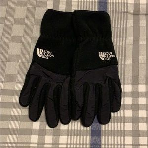 The North Face Denali Gloves M